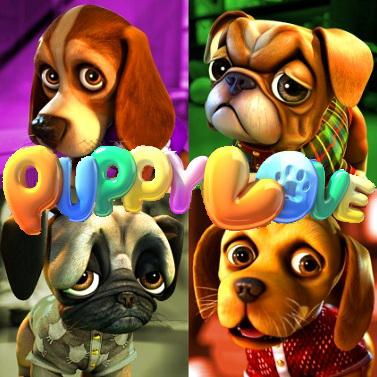Puppy-Love-Slot-Symbols