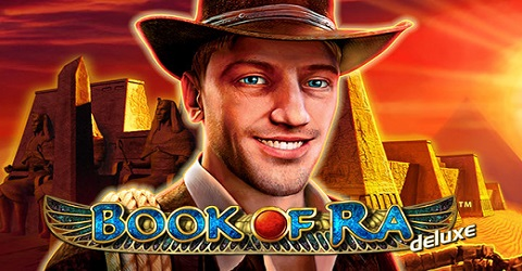 Book Of Ra Royal Treasures