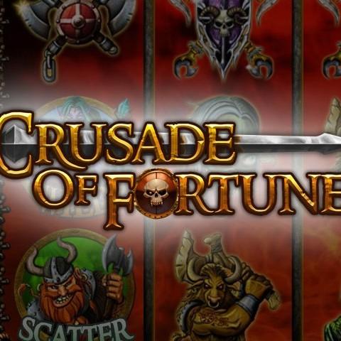 crusade-of-fortune φρουτάκι