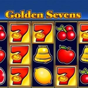 Spiele Golden Sevens Deluxe - Video Slots Online