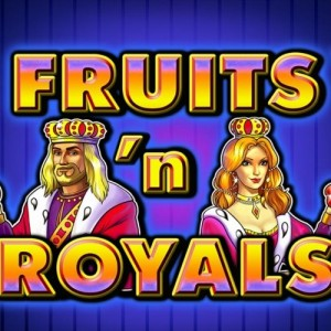 Fruits-and-Royals-novomatic-free-slots
