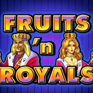 Fruits-and-Royals-novomatic-free-slots