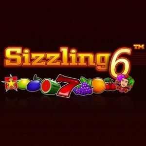 sizzling 6 novomatic free play