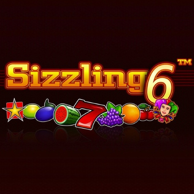 sizzling 6 novomatic free play