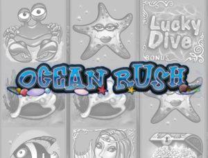 Ocean Rush EGT Δωρεαν