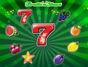 Fruits n Stars - Playson - Play for Free