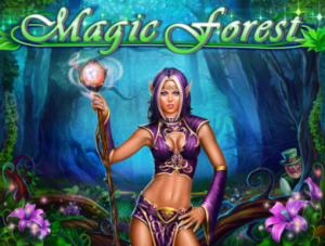 Magic Forest - Playson Free Slot