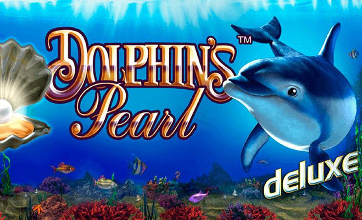 Dolphins Pearl Oyna