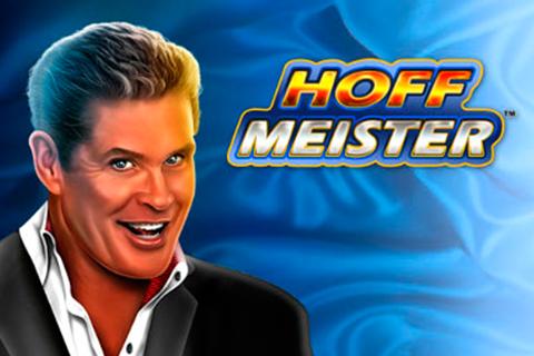 logo-hoffmeister-novomatic-slot-game