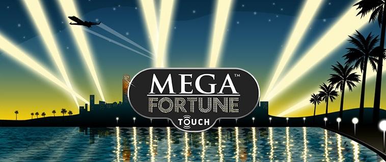 mega fortune casino 777
