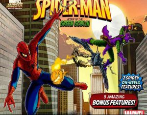spiderman-slot-review