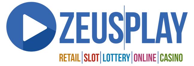 zeus logo slots