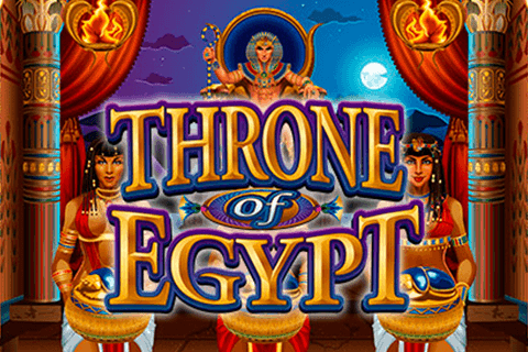 Spiele Nights Of Egypt - Video Slots Online