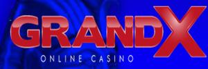 GrandX online casino
