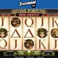 divine fortune stoiximan