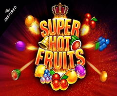 super hot fruits inspired